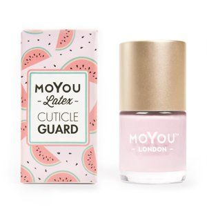 MoYou Tekutý Latex - Cuticle Guard 10ml