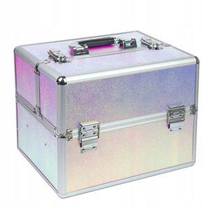 Ráj nehtů Kosmetický kufřík UNICORN 205-1