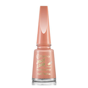 Flormar lak na nechty Jelly Look č.02, 11ml