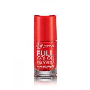 Flormar lak na nechty Full color č.FC50, 8ml