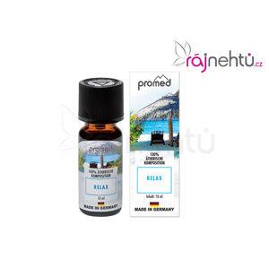 Promed vonný olej Relax 10ml
